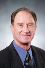 Dr Arthur Silverman